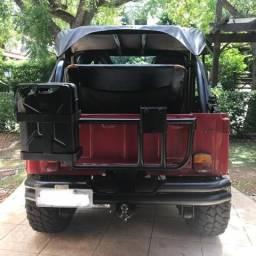 Jeep Ford CJ5 1980