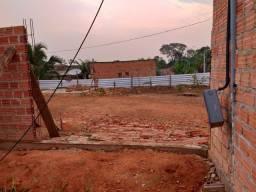 Vendo casa no bairro cascalheira