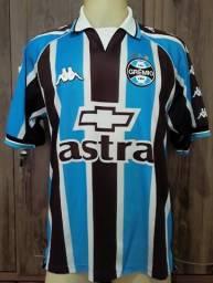 Camisa Grêmio Astra 2000, M