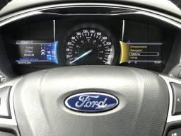 Ford Fusion Titanium FWD GTDI - 2014