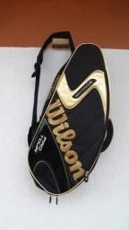 Raqueteira de tênis