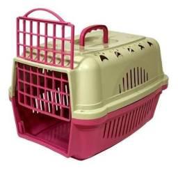 Caixa de transporte - cachorro/gato