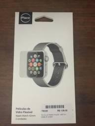 Película Apple Watch 42mm iplace de vidro original