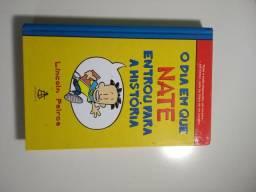 A História de Nate - Livro Infantil