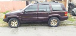 Cherokee Limeted - 1997