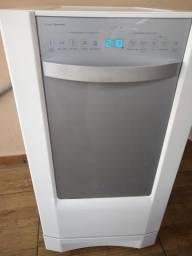 Lava louças Electrolux blue touch 9 serviços
