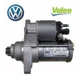 Motor de partida saveiro / gol g5 2008/ original valeo