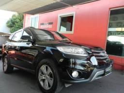 HYUNDAI SANTA FE V6 3.5 AWD 5L - 2012