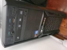 CPU Gamer Computador