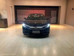 Honda Civic praticamente Zero! - 2018