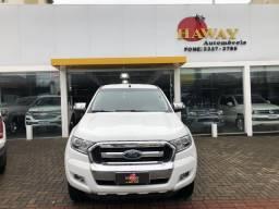 Ranger 2018 xlt aut diesel - 2018