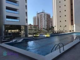 Apartamento à venda com 3 dormitórios em Aldeota, Fortaleza cod:7920
