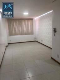 Apartamento com 1 dormitório à venda, 37 m² por R$ 230.000,00 - Sul - Águas Claras/DF