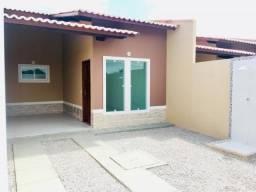Escritura grátis: 2 quartos, 2 banheiros, sala, coz, quintal, garagem