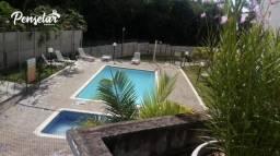 Apartamento com 2 dormitórios à venda, 55 m² por R$ 209.990,00 - Parque São Lourenço - Ind