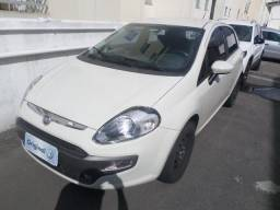 FIAT PUNTO 1.6 ESSENCE 16V FLEX 4P MANUAL - 2016