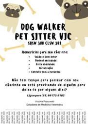 Dog Walker e Pet Sitter