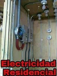 Refrigeração e electricidade
