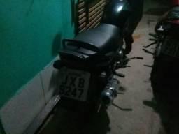 Vendo essa moto ybr - 2007