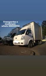Transporte e mudanças 9 8 6 2 5-0 1 1 2 whats