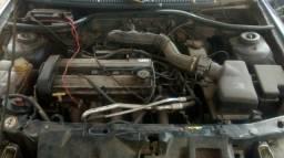 Vendo Ford Escort GL 16v ano 1997 ano 1998 tem 1.800 tudo pra fazer nele e por uma bateria - 1998