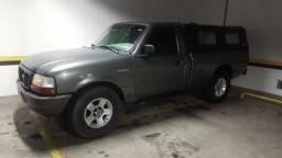 Ford ranger cs 2.5 turbo diesel 7 pés 98 - 1998
