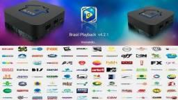 Home TV 4k Smart
