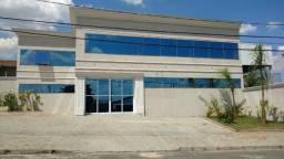 Belíssimo Prédio Comercial em Hortolândia Atrás da EMS e IBM Para Venda ou Locação