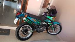 Honda NX 350 Sahara 99