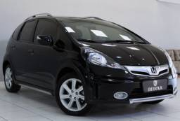 Honda Fit Twist 1.5-2013