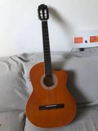 Vendo violão Vogga nylon