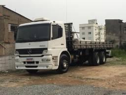 Mercedes bens atego 2425 Truck Caminhão