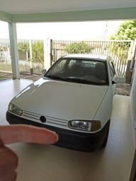 Volkswagen Gol Special 2001 1.0 Branco