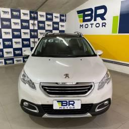 Peugeot 2008 Griffe 2016 Automático