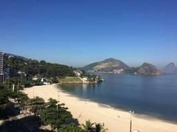 Apartamento para Venda em Niterói, Icaraí, 4 dormitórios, 4 suítes, 2 banheiros, 4 vagas
