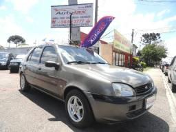 Fiesta GL Class 1.0 - 2001 completo