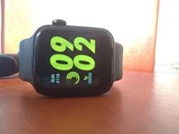 Relógio smartwatch iwo 8(com nota/recibo)
