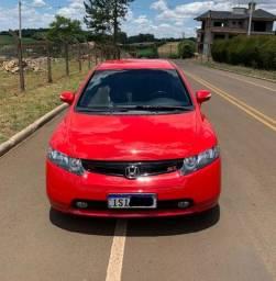 Honda civic si 2008