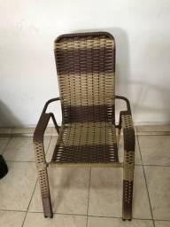 Cadeira de palha (NOVA)