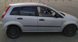 Fiesta Hatch 2004 Completo