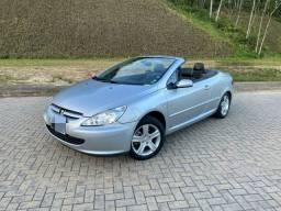 Peugeot 307 cc 2005 | 65.000km novo
