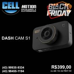 Xiaomi Câmera Dash Cam 1S! Black Friday!