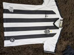 Camisa Atlético-MG 2020/21