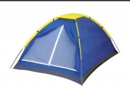 Barraca de camping iglu novas 2 lugares (entrego)