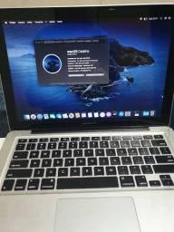Macbook Pro 2012 Ssd 256 Hd 500 8Gb