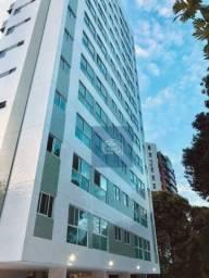 Apartamento com 1 dormitório para alugar, 31 m² por R$ 2.100,00/mês - Graças - Recife/PE