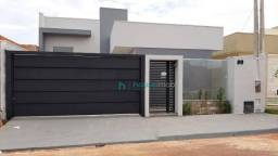 Casa com 3 dormitórios à venda, 85 m² por R$ 299.000,00 - Ville de France II - Ourinhos/SP