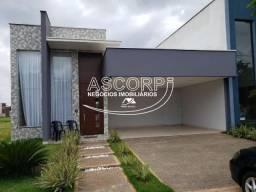 Casa no Condomínio Parque Unimep Taquaral (Cod:CA00318)
