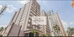 Spazio Santa Izabel Apartamento com 2 dormitórios à venda, 44 m² por R$ 214.900 - Vila Rio