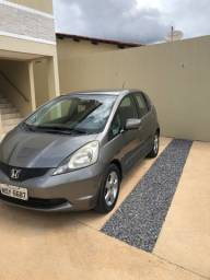 Honda Fit 2010/11